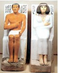 Rahotep and Nofert