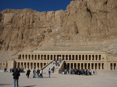 Has Queen Hatshepsut Tomb Been FoundQueen Hatshepsut Tomb Discovered